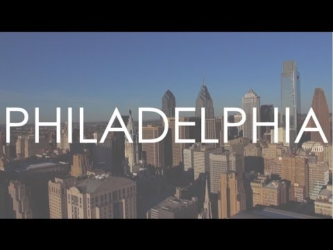 Visit Philadelphia - The Wow Factor