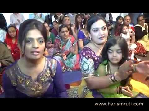 Kirtan Bhakti Aaj Mare Orade Re |new Swaminarayan Bhagwan Bhajan| Kala Kendra Trust |vadtal video