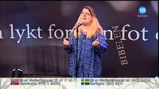 De Utstøtte Solfrid Gavang Backing By Paxtrax Professional Backing Tracks Paxus Productions