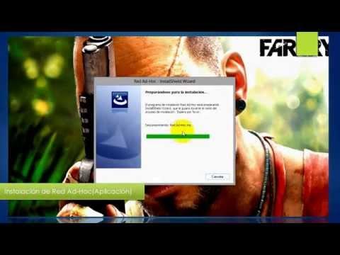 Crear Red Ad-Hoc ó Red Virtual en Windows 8 (con Aplicación) ¡¡¡ACTUALIZADO!!!