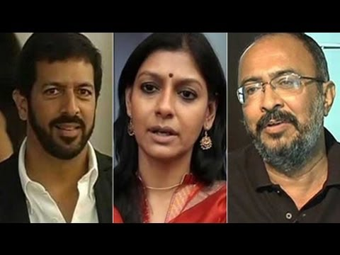 Anti-Modi appeal from Bollywood personalities leav…