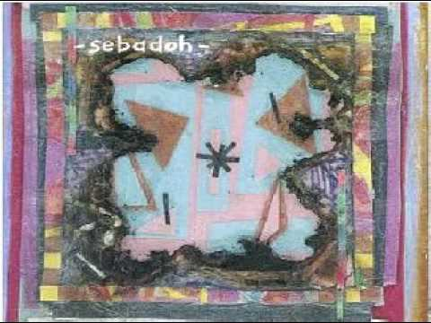 Sebadoh - Sacred Attention
