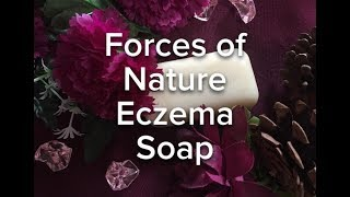 ECZEMA CLEANSE SOAP (DISCONTINUED) REVIEW | FORCES OF NATURE