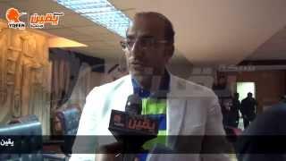 يقين | لقاء مع محمد شبانه  حول تأبين احمد عبد الحليم