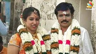 Madurai Muthu gets married SECOND time? | Latest Tamil Cinema News