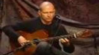 Ottmar Liebert Luna Negra Barcelona Night