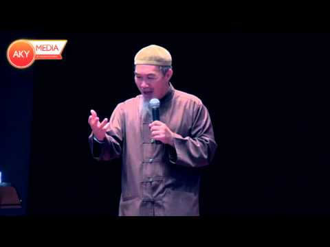 Global View: Islamic Renaissance Around The World by Sheikh Hussain Yee #UTP