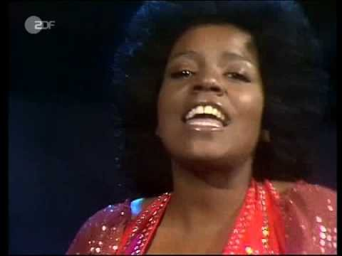 Gloria Gaynor - Never can say goodbye Music Videos