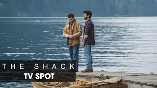 Download The Shack (2017 Movie) Official TV Spot – 'Invitation' 3Gp Mp4