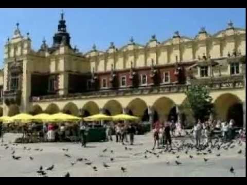 Piękna Jest Polska ..... VideoDJ MP4