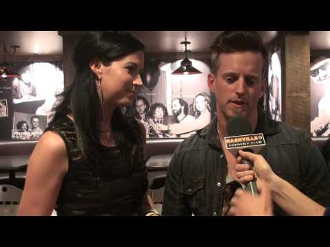 Thompson Square's Keifer talks about his Vocal Rest