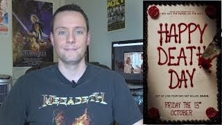 VLOG - Happy Death Day