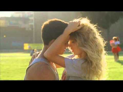 Taylor Swift and Taylor Lautner  Back to December