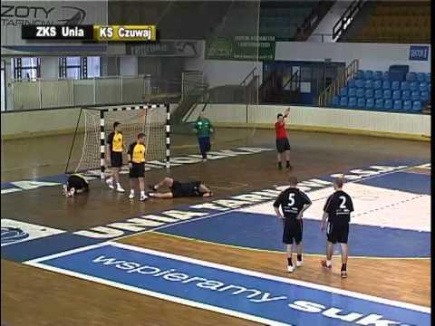 Unia Tarnów - KS Czuwaj - Piłka Ręczna