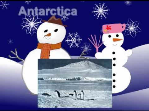 Learn the Difference Between Climate and Weather for Preschool and Elementary Age Kids