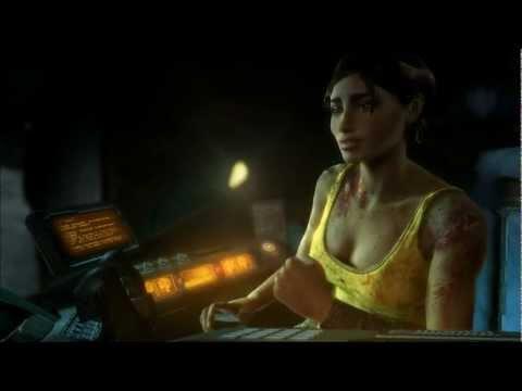 Dead Space 3 - концовка (Айзек Жив!)