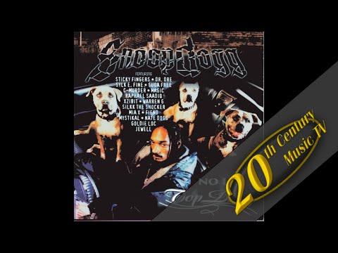 Snoop Dogg - Down 4 My Niggas (feat. C-Murder &...