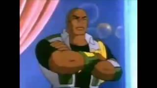 My Top 20 80's Cartoons Part 1