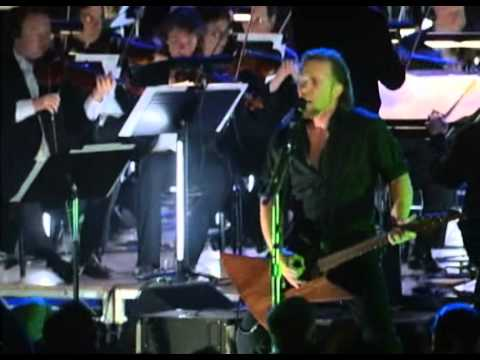 Symphony & Metallica [CD 2] (Completo).avi