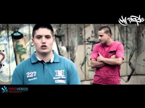 Intervju - Marlon Brutal video