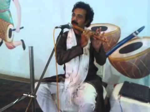 O Palan Hare-flute By Ravi video