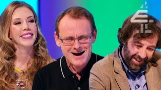 Sean Lock's INFURIATED By Clocks?!   8 Out of 10 Cats   Best of Sean   Series 16