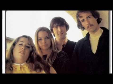 Mamas & The Papas - Twist And Shout