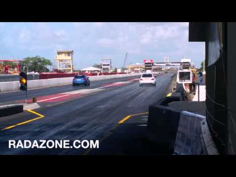 Pases de prueba Salinas  Speedway 2015