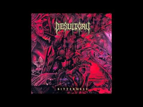 Desultory - Left Behind