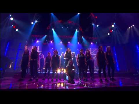 Tv3 - Oh Happy Day - On My Own - Cantabile - Ohd video