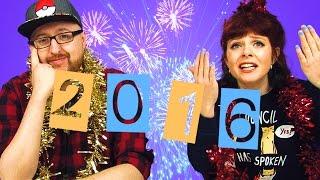 Irish People React To 2016