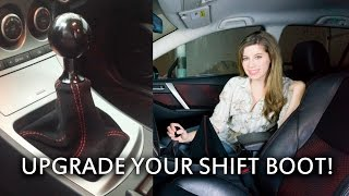 HOW TO UPGRADE YOUR SHIFT BOOT!