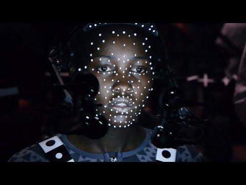 Star Wars: Lupita Nyong'o on Using Motion Capture to Make Maz Kanata