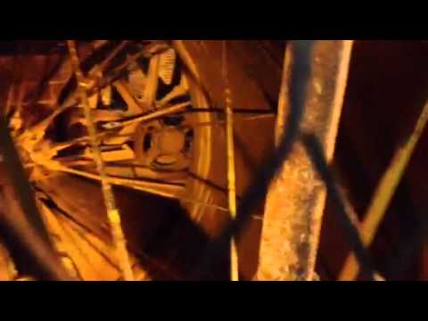 Wheel Mill Quarry Bank Mill Water Wheel