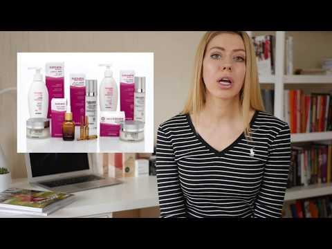 Полезные витамины для кожи (А,В,С)