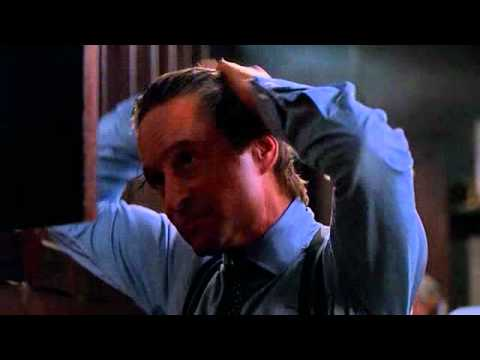 Gordon Gekko - Serve gente affamata
