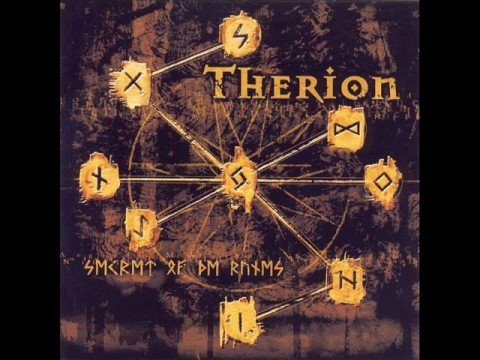 Therion - Asgard
