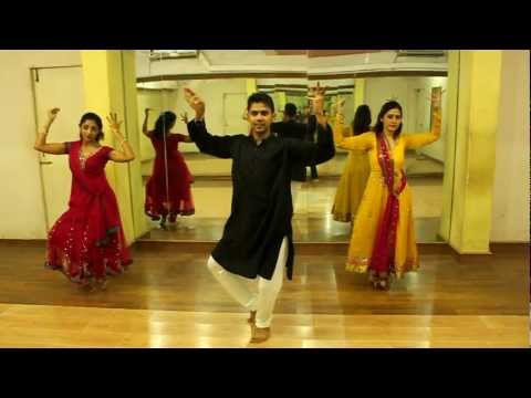 Dhai shyam- kahe ched devdas dance by Lakshya Dance unlimited...