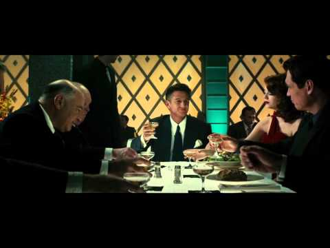 Gangster Squad - HD Trailer - Available to own on Blu-ray and DVD May 20th