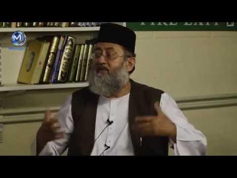 Dars Maulana Syed Salman Nadvi 1Ù...ولانا سید سلÙ...ان ندوی video