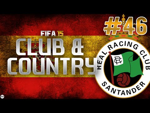 FIFA 15 | Club & Country | #46 | A New Loan Signing & Barcelona In The Cup
