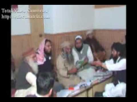 Munazra 17   36 Mufti Hanif Qureshi (suni) With Talib Ur Rahman (wahabi) video