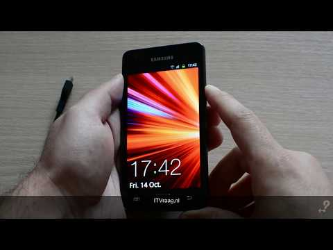 Samsung Galaxy S2 - How to Root (complete tutorial)