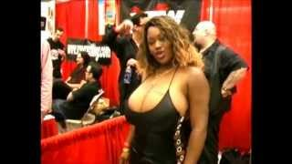 1- USA Exotic Erotica Sexy Big Boob Adult Ladies Porn Star Festival