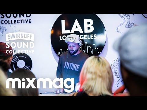 SANDER KLEINENBERG in The Lab LA
