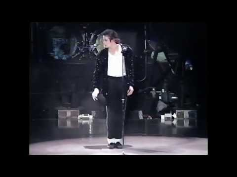 Michael Jackson - Billie Jean - Live In Buenos Aires 1993 Hq [hd] video