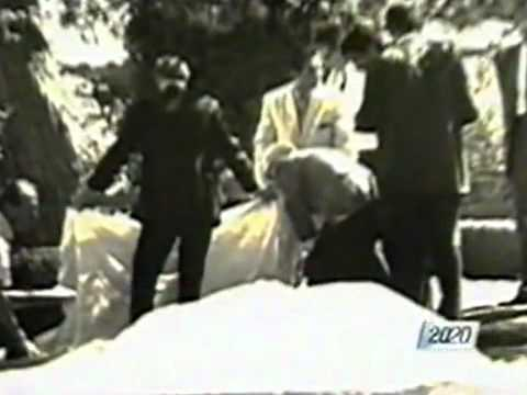 Sharon Tate Murder scene Estate with Rudi Altobelli- The Charles ...