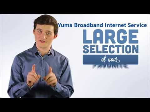 Do You Have Time Warner Cable Yuma Az | Try Yuma Broadband Internet Service | 928-817-8800