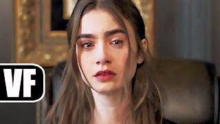 SUCCESSION Bande Annonce VF (2020) Lily Collins