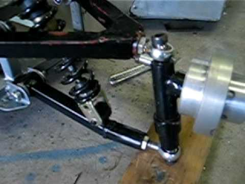 Go Kart Jackshaft Assembly http://www.99model.com/videos/yt-Z-4etBRENso